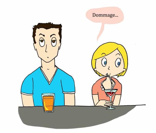 sortir en célibataire à lyon avec poulette de bresse ... ou pas